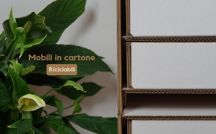 7a30bfebdc Mobili in cartone by Arcadia | Arredi in cartone Giochi e gadgets ed  Espositori